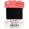 Beading Thread On Card 20m/card Black